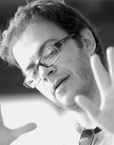 André Ristum