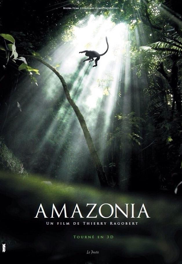 (Português do Brasil) Amazônia – França