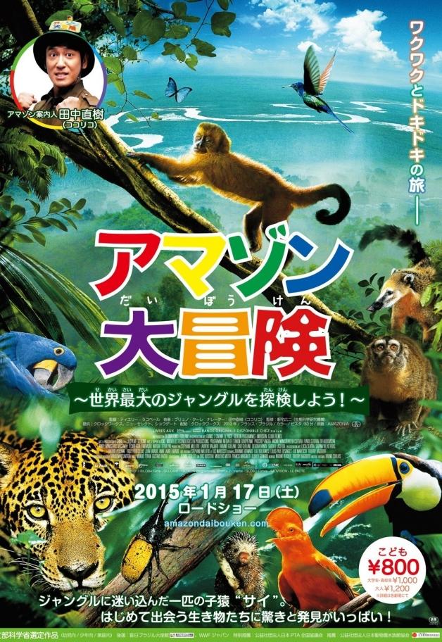 Amazônia – Japão