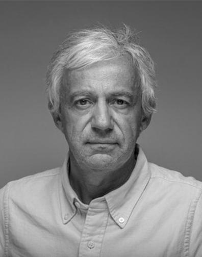(Português do Brasil) Thierry Ragobert