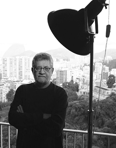 (Português do Brasil) Walter Carvalho