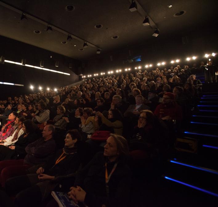 (Português do Brasil) 'Ex-Pajé' estréia no 68º Festival Internacional de Cinema de Berlim