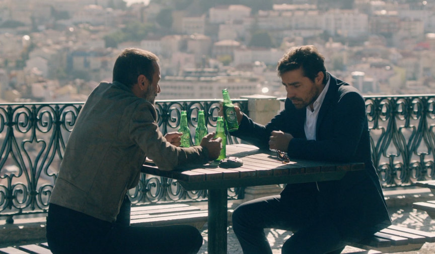 Heineken | Someone Like Me