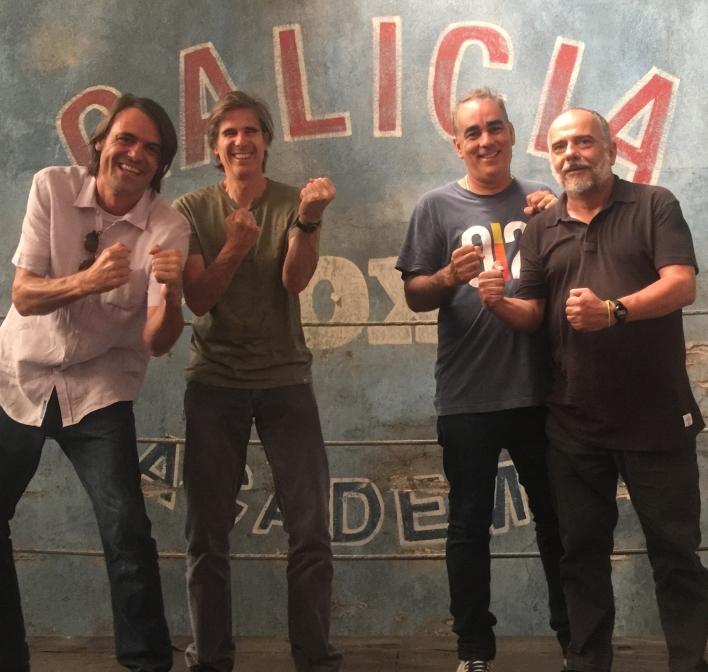 'Os Irmãos Freitas', nova série criada por Sérgio Machado e Walter Salles inicia filmagens