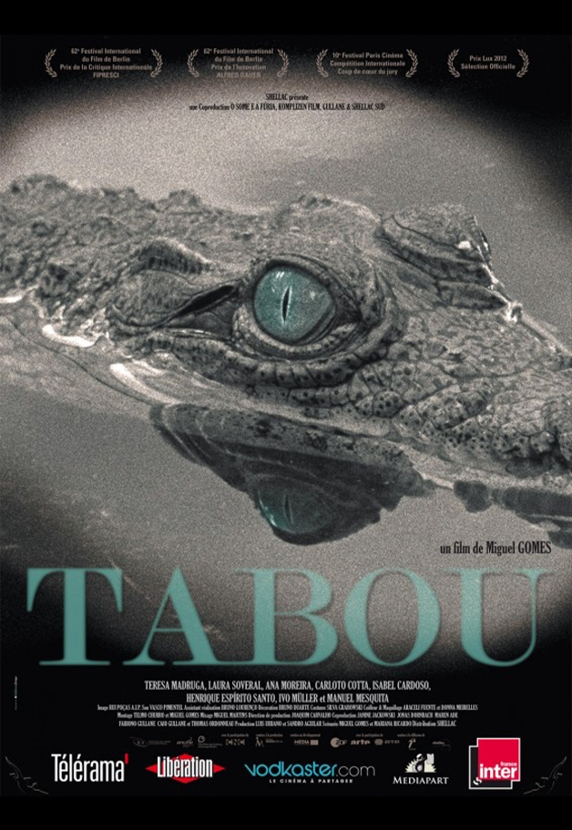 Tabu – Portugal
