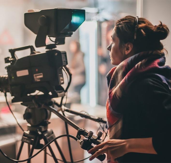 3º Seminário Internacional Mulheres do Audiovisual acontece mês que vem