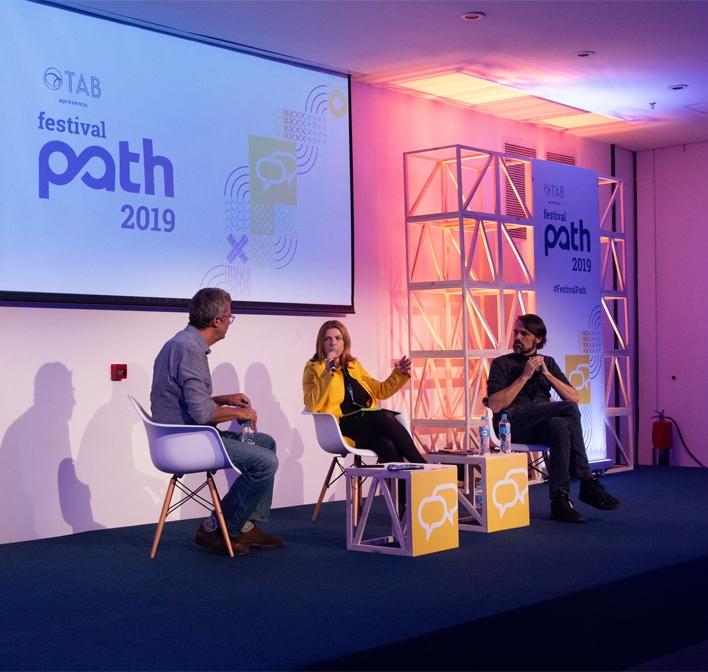 Caio Gullane é um dos palestrantes do Festival Path 2019