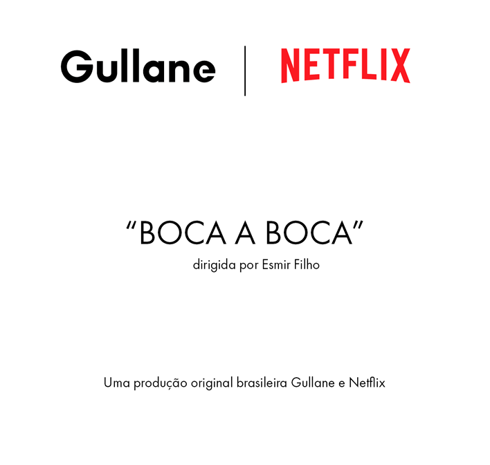 Gullane e Netflix em nova parceria com série comandada por Esmir Filho