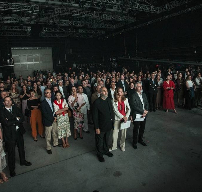 Grupo Globo inaugura MG4 e Gullane marca presença