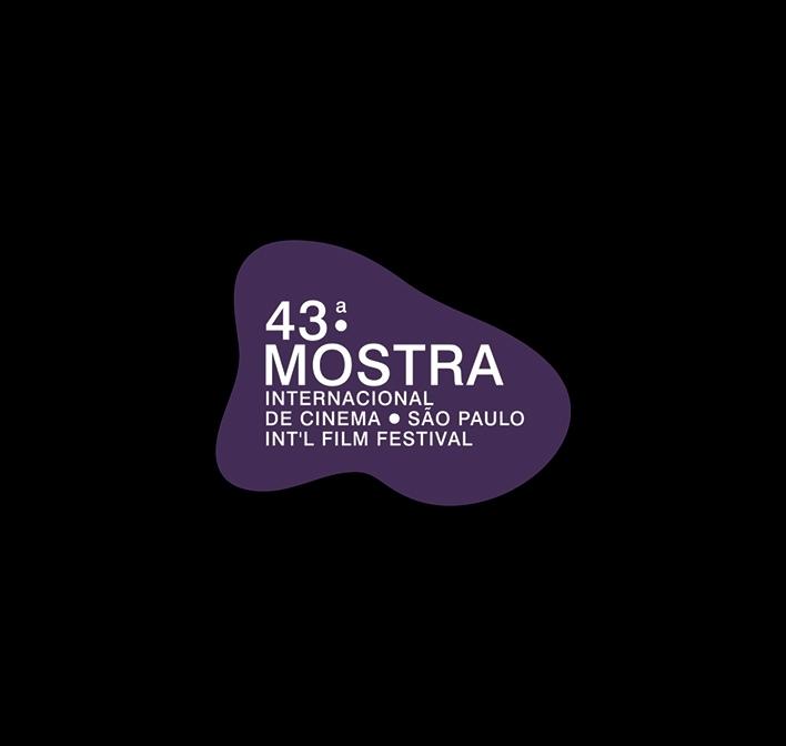 43ª Mostra Internacional de Cinema de São Paulo conta com seis de nossas produções