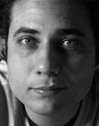 (Português do Brasil) Rodrigo Meirelles