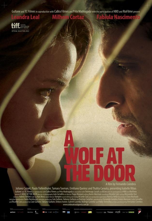 O Lobo Atrás da Porta – Internacional