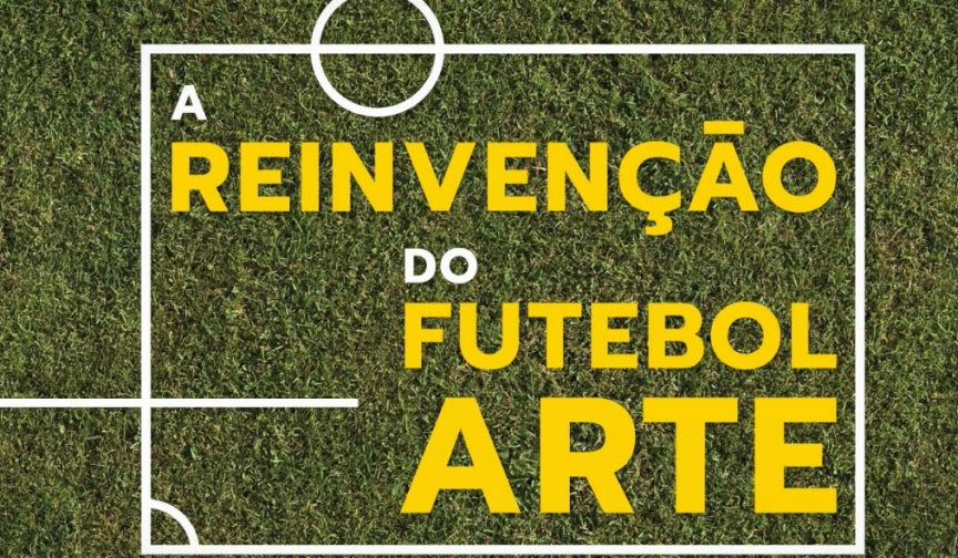 The Reinvention Of Art Football