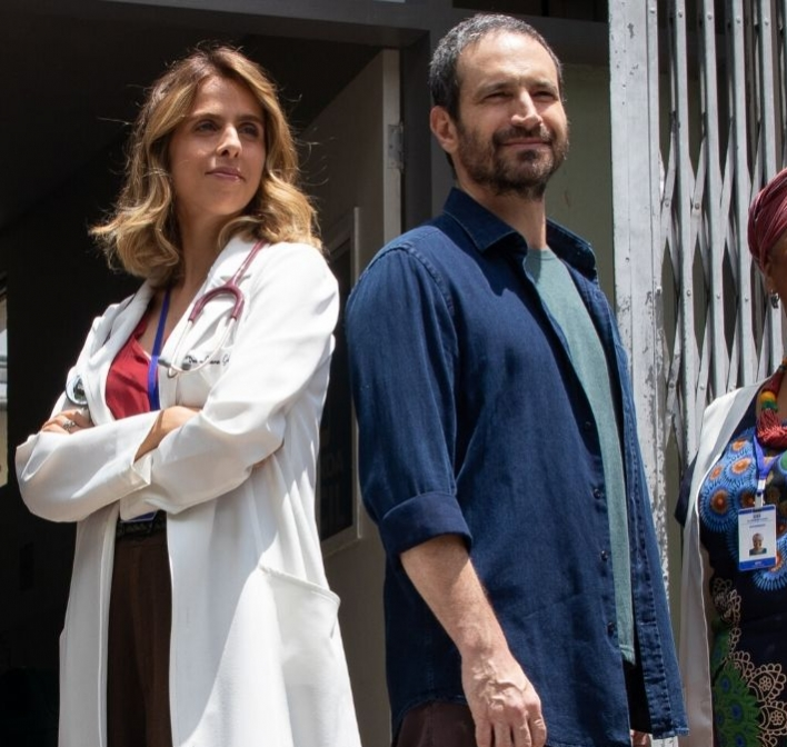 Unidade Básica é destaque em sua estreia na Globoplay