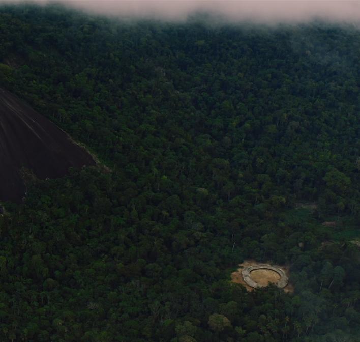 A Última Floresta terá sua pré-estreia no Itaú Cultural Play